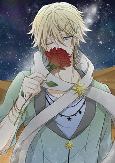 The Little Prince - Zerochan Anime Image Board Manga Anime, Sad Anime, Anime Kawaii, Manga Boy, Anime Art, Hot Anime Boy, Cute Anime Guys, Anime Boys, Cosplay Anime
