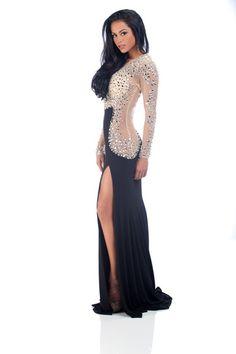 Miss USA gowns - Miss Arkansas USA