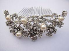 bridal hair comb,wedding accessories,bridal hair accessories,wedding hair comb,bridal head piece,wedding hair piece,bridal jewelry,wedding