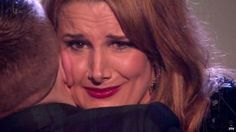 More than 11 million people tuned in to watch Sam Bailey beat Nicholas McDonald in the final of this year's X Factor on ITV, overnight figures show. Sam Bailey, Bbc News, Factors, Finals, The Voice, Singers, December, People, Beauty