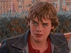 Benjamin Rojas, Boy Or Girl, Boys, Posters, Awesome, Brunettes, Greaser Girl, The Outsiders, Celebrity Guys