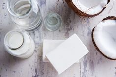 Here is a recipe for making a bar of soap that defies all of the rules - a 100% coconut oil soap, with a 20% superfat. Follow these directions to make it.