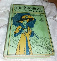 Girl Neighbors or The Old Fashion and the by TattooedSistersAntiq, $10.00