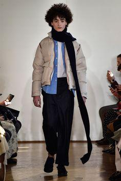 SUNNEI 2017 Fall/Winter Collection Milan Fashion Week