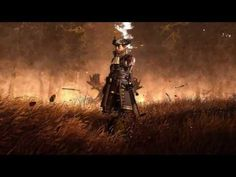 Mi Mundo Es Diferente Al Tuyo: GreedFall - Primer Trailer Publico HD 1080p