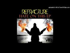 Refracture - Jahova ( Original Mix ) [ HD ]