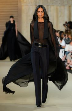 Stéphane Rolland Fall Couture 2012 _