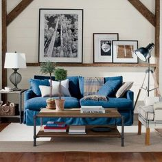 Decor Inspiration Ideas: Living Room