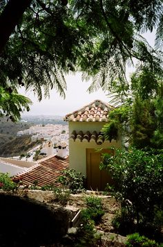 Rincones de Andalucía / Places of Andalusia, by @thclabbers