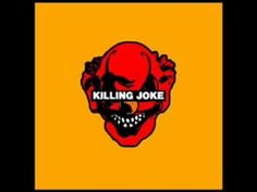 Killing Joke - The Death and Ressurection Show [ Good Quality ]