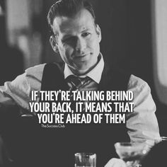 Suits Merchandise: http://bit.ly/1qYaU9u Strong Quotes, Positive Quotes, Motivational Quotes, Harvey Spectre Quotes, Suits Quotes Harvey, Strategy Quotes, Success Quotes, Life Quotes, Introvert Personality