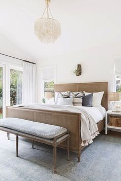 Cali Cool Bedroom #GetTheLook