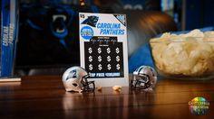 Anatomy of a Grade - Ep 14 - Carolina Panthers Product Shot Breakdown on Vimeo