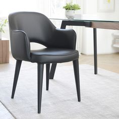 Choose from dwell's great range of modern, designer dining room chairs, and have the luxury of interest free credit with super-fast delivery on all orders. Modern Dining Chairs, Dining Room Chairs, Dining Bench, Dining Room Design, Living Room, Dinner, Luxury, Farmhouse, Interiors