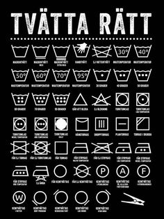 Poster Tvättråd svart Bra Hacks, Hacks Diy, Home Hacks, Cleaning Hacks, Laundry In Bathroom, Moving Out, Textiles, Things To Know, Interior Design Living Room