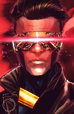 Cyclops by Jon Hughes