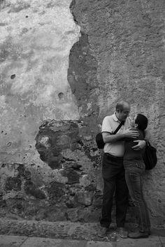 Couple by Pedro de la Borbolla , via 500px