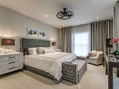 Arnold Avenue Private Residence – Tomas Pearce Interior Design Consulting Inc.