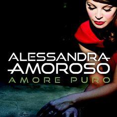 #AmorePuro due parole un mare di emozioni❤ @Alessandra Amoroso Sei la mia droga