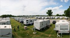 katrina fema camps - Google Search