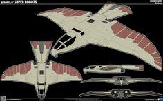 Warhawk by ~cosedimarco on deviantART