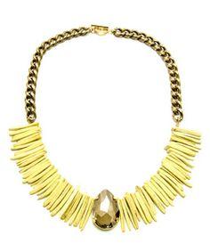 Janna Conner Goddess Pendant Necklace #maxandchloe
