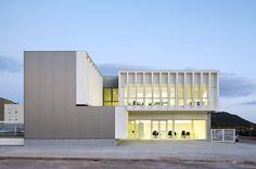 Gallery of Office in Son Bugadelles / RipollTizon - 1