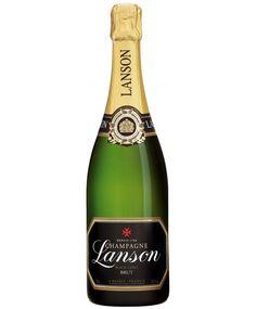Lanson Black Label 0,75 Liter