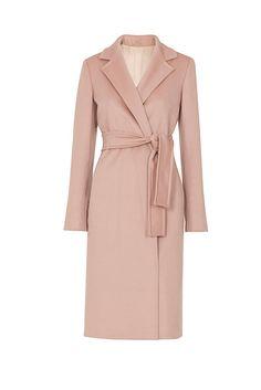 classy Marella coat