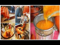 Homemade Syrup That Cures Cough And Ejects Phlegm From The Lungs Of Chil...