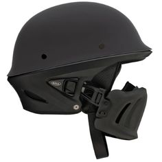 Bell Rogue Motorcycle Helmet Matte Black XS