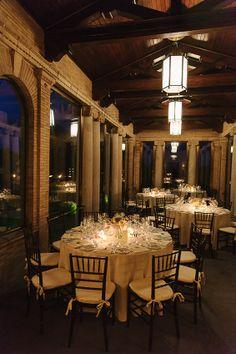 An Elegant Fall Wedding at the Wheatleigh Hotel, MA
