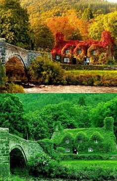 Fascinating United Kingdom - http://www.travelandtransitions.com/destinations/destination-advice/europe/