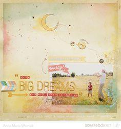 Have BIG dreams by ania-maria