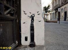 arte en la calle 23
