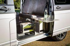 SpaceCamper LightOpen   Der SpaceCamper VW T6 Camping-Ausbau - Reisemobil, Wohnmobil, Campingbus und Alltagsfahrzeug in Darmstadt