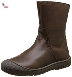 Bisgaard TEX Boot - Bottes et Bottines à Doublure Chaude - Fille - Marron (304 Brown) - 29 EU 2zU7a0tkHk