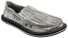 Muk Luks Men's Linen Slip On Boat Shoes Sneakers Gray Siz... https://www.amazon.com/dp/B00VGRCTHS/ref=cm_sw_r_pi_dp_76sMxb5DW0C5J
