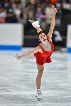 Ashley Wagner Photos - Japan Open 2015 Figure Skating - Zimbio