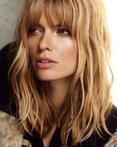 Et toi, porterais-tu une frange ?   #fringe #hair #natural #savage #didact #didacthair #paris #bob