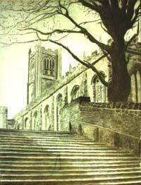 John Elles - The Priory Lancaster