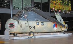 Royal Netherlands Navy Nationaal Militair Museum, Vliegbasis Soesterberg, The Netherlands, 31 March 2017 United States Army, Royal Air Force, Royal Navy, Helicopters, Ww2, Planes, Dutch, Aircraft, Museum