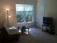 1 Bedroom apartment  - vacation rental in Silver Spring, Maryland. View more: #SilverSpringMarylandVacationRentals