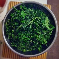 What To do With Leftover Herbs From the Garden - WellPreserved.ca