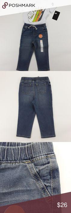 NWT Dogwood BOYS CARGO Shorts 2T 3T 4T LIGHT BROWN $36