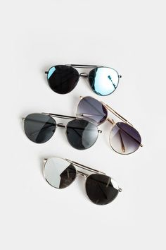 Jordan Aviator Sunglasses
