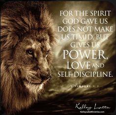 Scripture Verses, Bible Verses Quotes, Bible Scriptures, Faith Quotes, Lion Bible Verse, Biblical Quotes, Wisdom Quotes, Quotes Quotes, Prayer Quotes
