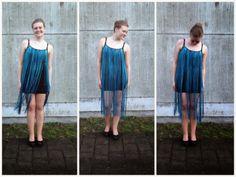Gallafest, -fjas, -spas og -kjoler