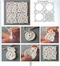 closet for crocheted napkin: بطانيات بيبي مع البترون.crocheted blankets with pattern