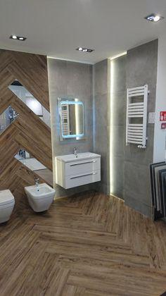 Meble łazienkowe z kolekcji Kwadro Plus w Maxfliz Katowice. #naszemeblenaszapasja #elitameble #meblełazienkowe #elita #meble #łazienka